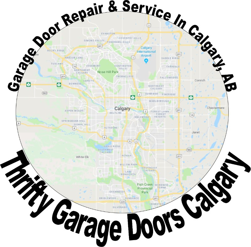 Garage Door Repair Calgary 24 7 Best Price Same Day